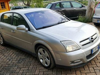 used Opel Signum 2.2 DTI 125cv - 2004