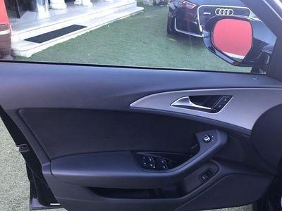 gebraucht Audi A6 Avant 2.0 TDI S LINE/S TRONIC/XENON/NAVI/PELLE
