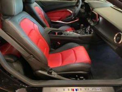 usata Chevrolet Camaro 6.2L V8 Coupé Benzina