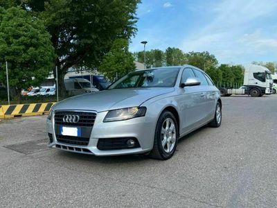 usata Audi A4 4ª serie - 2010 TDI 2.7