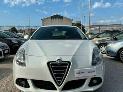 usata Alfa Romeo Giulietta Giulietta 1.4 Turbo 120 CV GPL Progression