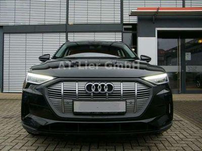 usata Audi Q8 e-tron 50 Quattro Apple CarPlay Matrix Virtual