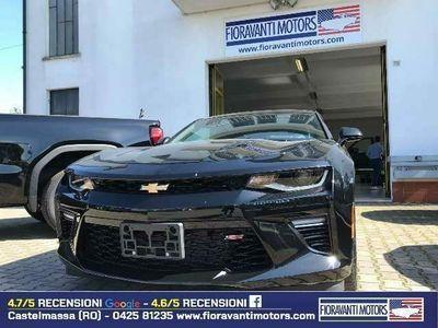 usata Chevrolet Camaro SS 6.2 V8