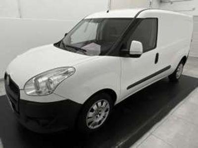 usata Fiat Doblò DobloCargo 1.4 tjt maxi SX 120cv E6 rif. 12368083
