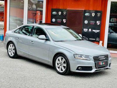 usata Audi A4 2.7 V6 TDI/multitronic/rate/permute/garanzia/