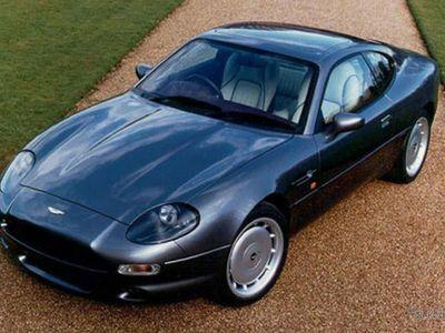Aston Martin Db7 Usata 7 Ottime Offerte Autouncle