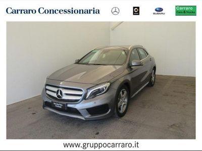 usata Mercedes 170 GLA d (cdi) Premiumauto