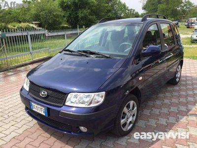 used Hyundai Matrix 1.5 CRDi TD VGT Active