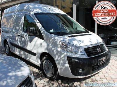 usata Fiat Scudo 2.0 MJT/130 PL-TA Furgone Maxi 12q. SX rif. 12152216
