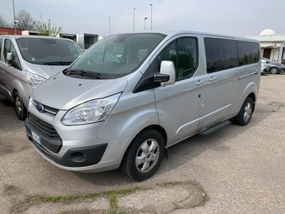 gebraucht Ford Custom Tourneo310 2.0 TDCi 170CV PL Tit