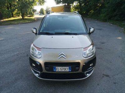 usata Citroën C3 Picasso 1.4 VTi 95 Exclusive