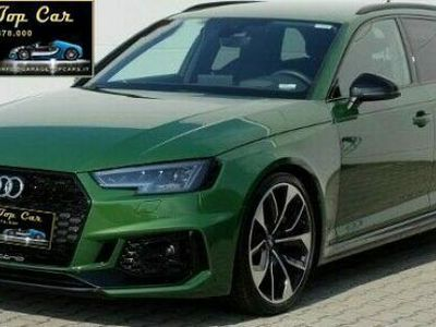 usata Audi RS4 RS4Avant 280km / h Matrix DRC rif. 12092310
