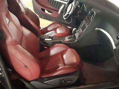 usata Alfa Romeo Brera