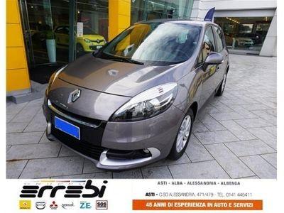 usata Renault Scénic X-MOD - Wave 1.5 dCi 110cv S&S