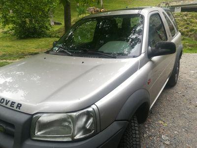 używany Land Rover Freelander 1ª serie - 2000