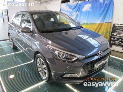 gebraucht Hyundai i20 1.4 5 porte Comfort