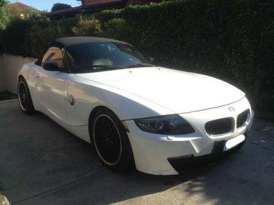 usata BMW Z4 3.0si cat Roadster c/aut