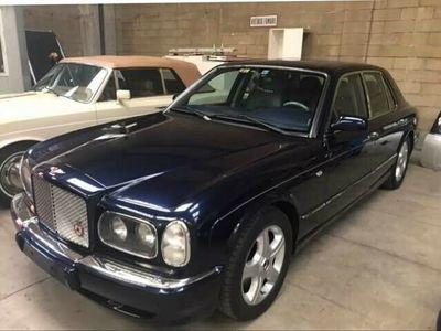 usata Bentley Arnage Red Label 6.7