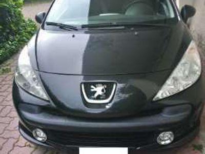 used Peugeot 207 1.4 VTi 16V 95 CV X Line 3p.