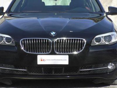 brugt BMW 525 d xDrive Eletta