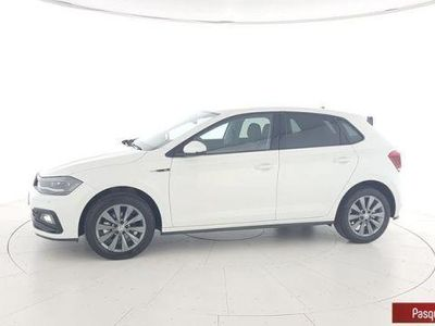 usata VW Polo 1.0 TSI HIGH 115CV
