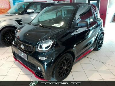 usata Smart ForTwo Coupé 70 1.0 BRABUS Nightrunner