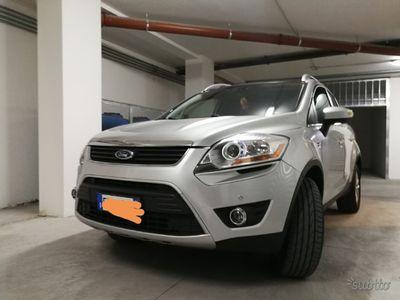 brugt Ford Kuga 1ª serie Bs - 2011