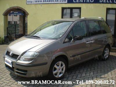 usata Fiat Ulysse 2.2 170cv MJT - EMOTION - AUTOMATICO - KM 277.595