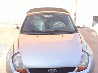 usata Ford StreetKa StreetKa 1.6 Leather