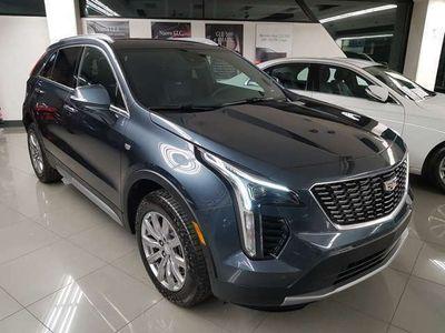 usata Cadillac XT4 350 TD 2WD Launch Edition! PRONTA CONSEGNA!