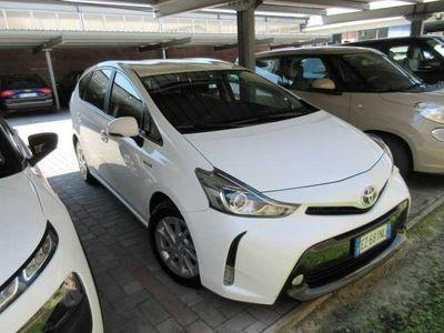 second-hand Toyota Prius 1.8 Active