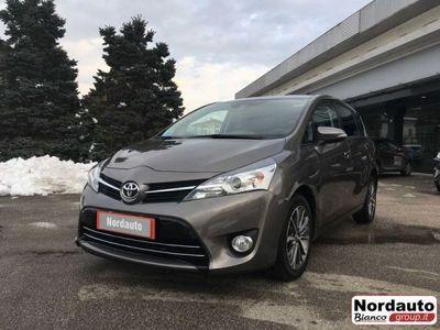 usata Toyota Verso 1.6 D-4D Active + Navi