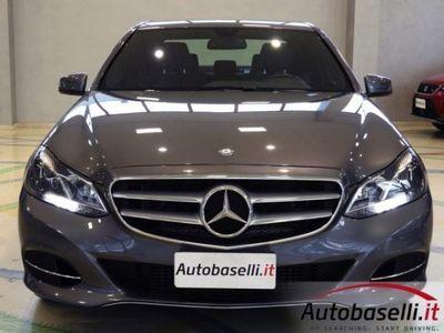 brugt Mercedes E220 E 220 BlueTEC 4Matic Automatic SportBlueTEC 4Matic Automatic Sport