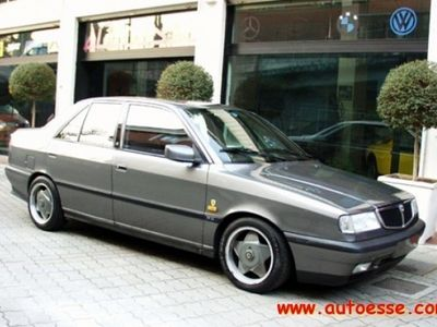 used Lancia Dedra 1.8 i.e. cat