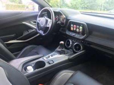usata Chevrolet Camaro 6.2L V8 aut. Cabriolet