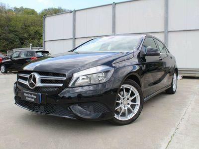 używany Mercedes A180 - W176 Diesel A 180 cdi (BE) Sport - W176 Dieselcdi (BE) Sport