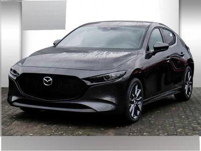 usata Mazda 3 3Skyactiv-x 2.0 M-hybrid Selection