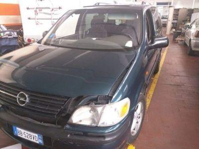 used Opel Sintra 2.2 16V DTI cat GLS