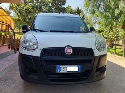 usata Fiat Doblò 1.3 MJT PC-TN Cargo 2 Unità Disponibili