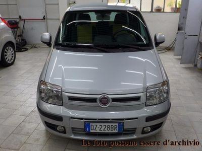 usata Fiat Panda 1.2 Dynamic Eco 5p NEOPATENTATI