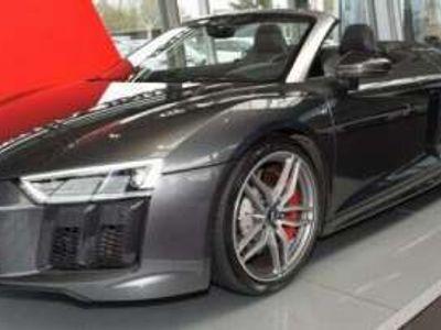 usata Audi R8 Spyder R8 Spyder V10 5.2 quattro V10 5.2 quattro