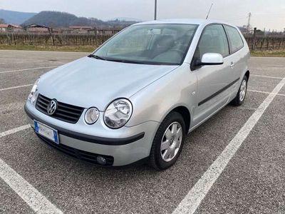 usata VW Polo