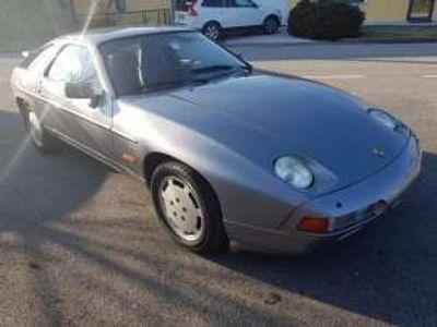 usata Porsche 928 S4