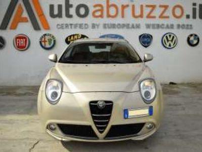 usata Alfa Romeo MiTo 1.4 twin air distinctive pack nuova benzina