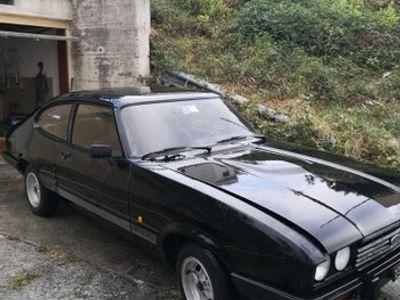 usata Ford Capri S 1980