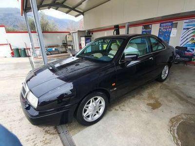 usata Lancia Kappa coupe 2000 16 V turbo