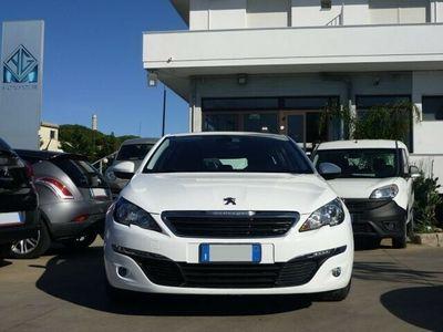 usata Peugeot 308 308 1.6 e-HDi 115 CV Stop&Start Business1.6 e-HDi 115 CV Stop&Start Business