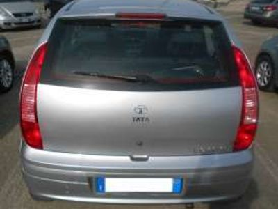 usata Tata Indica GPL GLX 5P Benzina/GPL