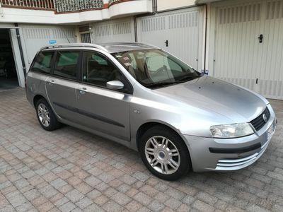 usata Fiat Stilo sw- anno 2004