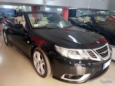 gebraucht Saab 9-3 Cabriolet 1.9 TDI 180cv 1 PROPRIETARIO